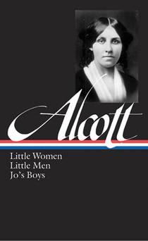 Picture of a book: Little Women, Little Men, Jo's Boys