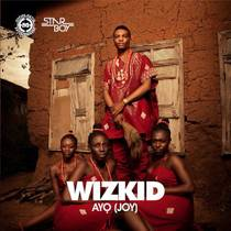 Picture of a band or musician: Wizkid