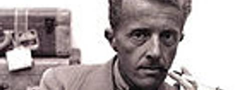 Image of Paul Bowles