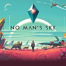Picture of a game: No Man's Sky Beyond