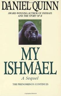 Picture of a book: My Ishmael