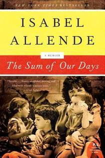 Picture of a book: The Sum Of Our Days