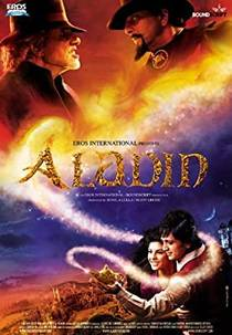 Picture of a movie: Aladin
