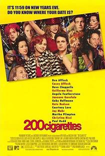 Picture of a movie: 200 Cigarettes