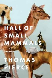 Picture of a book: Hall Of Small Mammals: Stories