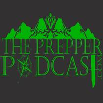 Picture of a podcast: The Prepper Podcast