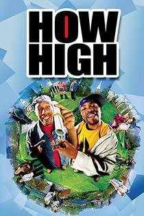 Picture of a movie: How High