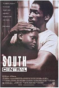 Picture of a movie: South Central