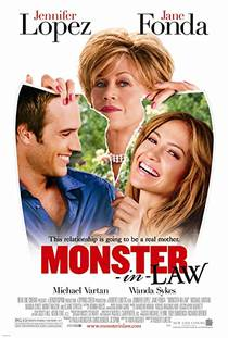 Picture of a movie: Monster-In-Law