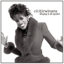 Picture of a band or musician: Vickie Winans