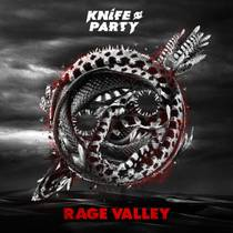 Picture of a band or musician: Knife Party