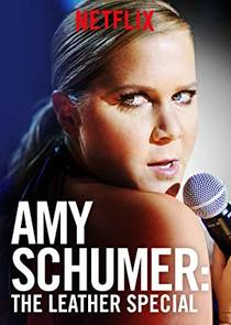 Picture of a TV show: Amy Schumer: The Leather Special