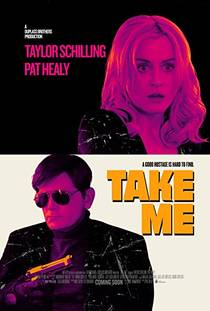 Picture of a movie: Take Me