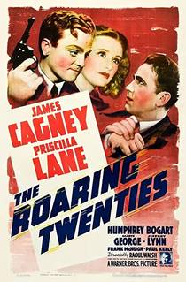 Picture of a movie: The Roaring Twenties