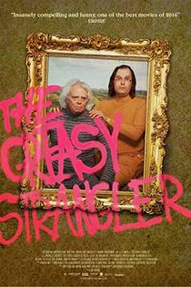 Picture of a movie: The Greasy Strangler