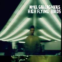Picture of a band or musician: Noel Gallagher's High Flying Birds