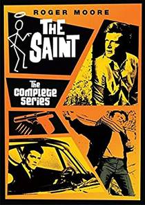 Picture of a TV show: The Saint