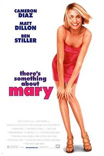Picture of a movie: There's Something About Mary