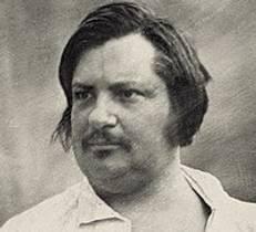 Picture of an author: Honoré De Balzac