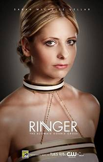 Picture of a TV show: Ringer