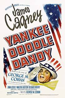 Picture of a movie: Yankee Doodle Dandy