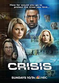 Picture of a TV show: Crisis