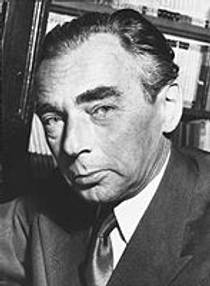 Picture of an author: Erich Kästner