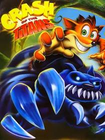 Picture of a game: Crash Of The Titans