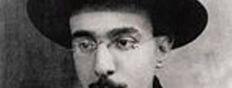 Image of Fernando Pessoa