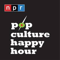 Picture of a podcast: Pop Culture Happy Hour