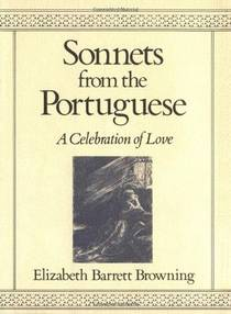 Picture of a book: Sonnets from the Portuguese