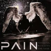 Picture of a band or musician: Pain