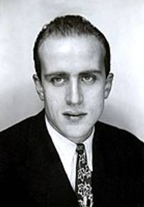 Picture of an author: Boris Vian