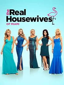 Picture of a TV show: The Real Housewives Of Miami