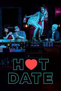 Picture of a TV show: Hot Date