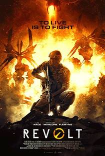 Picture of a movie: Revolt