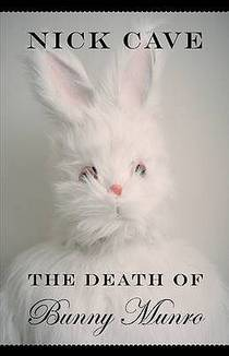 Picture of a book: The Death Of Bunny Munro
