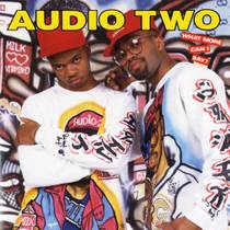 Picture of a band or musician: Audio Two