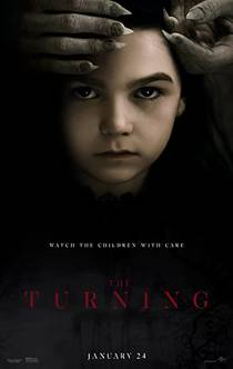 Picture of a movie: The Turning