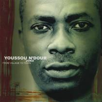 Picture of a band or musician: Youssou N'dour