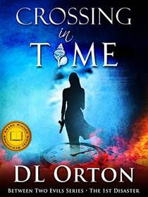 Picture of a book: Crossing In Time