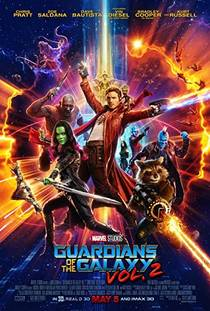 Picture of a movie: Guardians Of The Galaxy Vol. 2