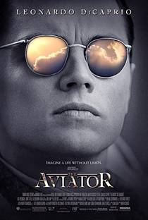 Picture of a movie: The Aviator
