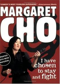 Picture of a book: I Have Chosen to Stay and Fight