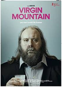 Picture of a movie: Virgin Mountain