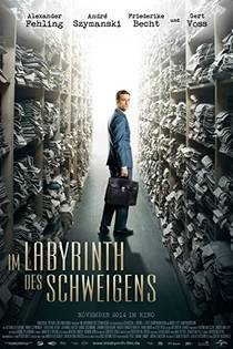 Picture of a movie: Im Labyrinth Des Schweigens