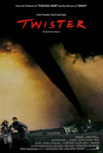 Picture of a movie: Twister