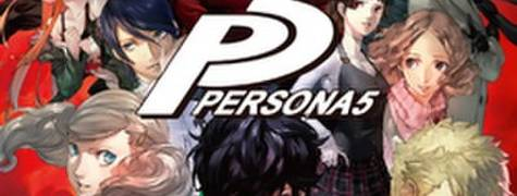 Image of Persona 5