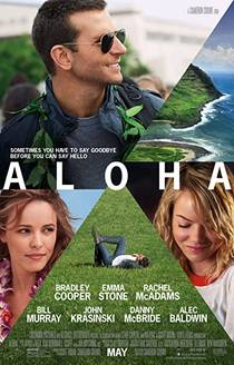 Picture of a movie: Aloha