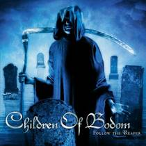 Picture of a band or musician: Children Of Bodom